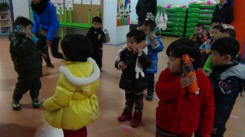 榕杰大地幼儿园